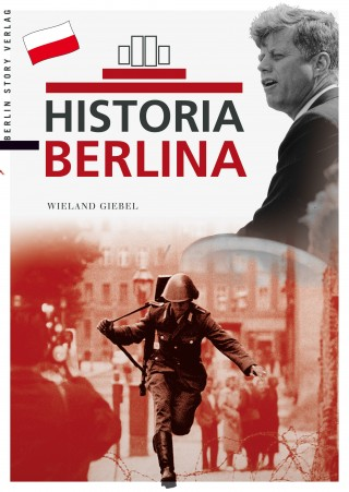 Buch Cover Historia Berlina