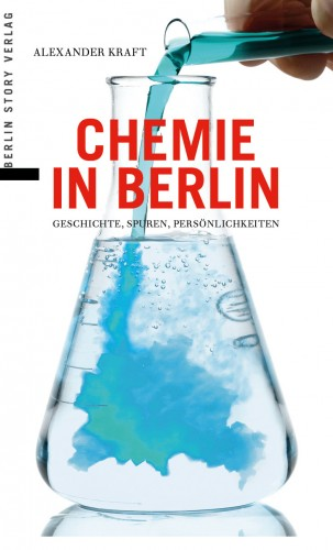 Buch Cover Chemie in Berlin