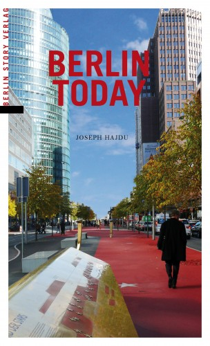 Buch Cover Berlin Today