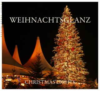 Buch Cover Weihnachtsglanz - Christmas Lights