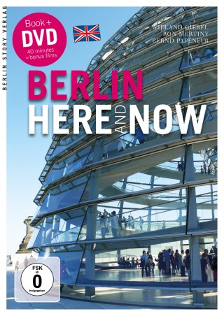 Buch Cover Berlin Here and Now