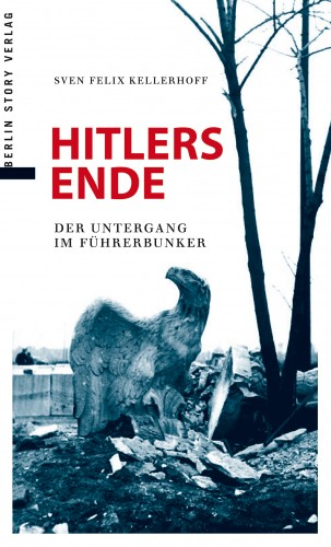 Buch Cover Hitlers Ende