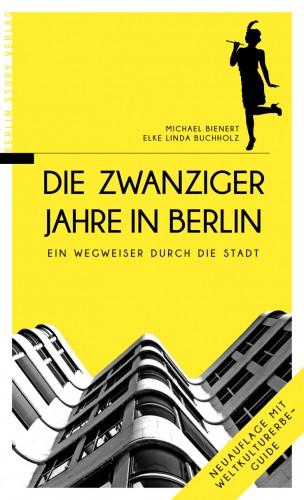 Buch Cover Die Zwanziger Jahre in Berlin
