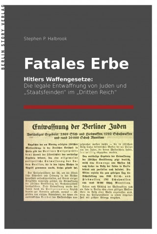Buch Cover Fatales Erbe